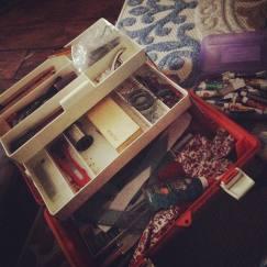My art and design box